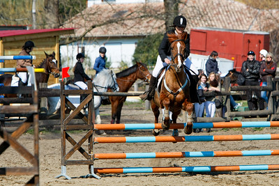 jumping 5261