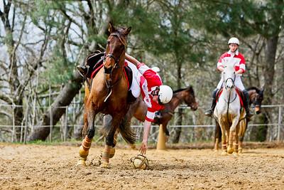Horseball Camiac