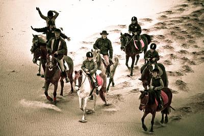 horse beach 5750-A