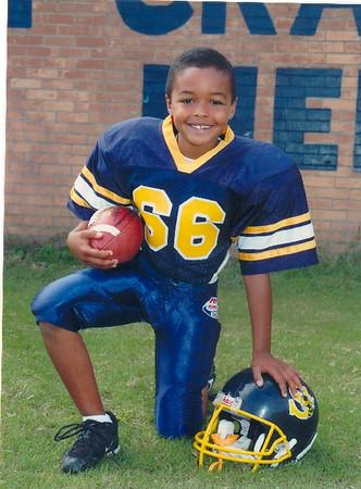 Eric Football