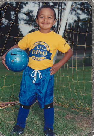 Eric Soccer