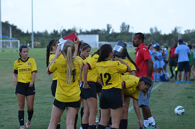 Erin Soccer WP V Weston L0-1 081813
