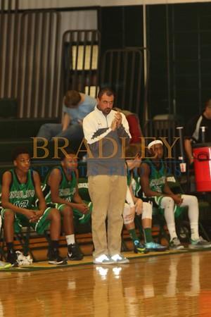 2015: Easley C-boys at Laurens