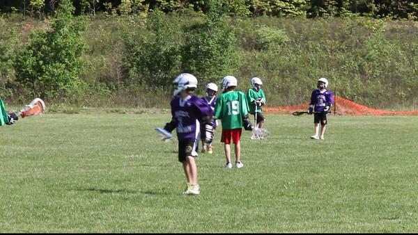 Essex 3-4 Lacrosse May 19-38
