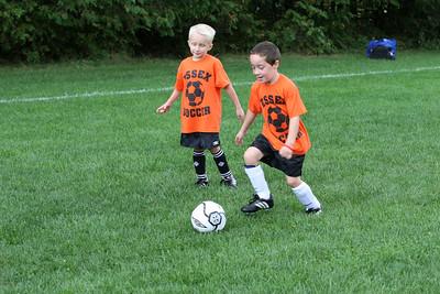 Essex Soccer 07-15