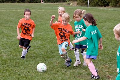 Essex soccer 10-6-40