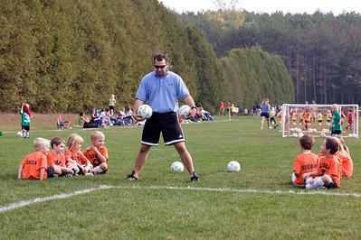 Essex soccer 10-6-16