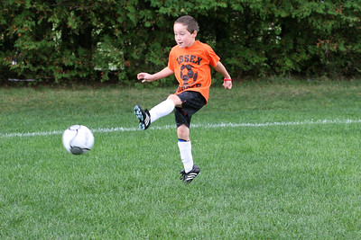 Essex Soccer 07-16