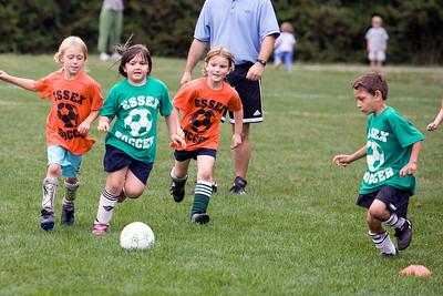 Essex soccer 10-6-45