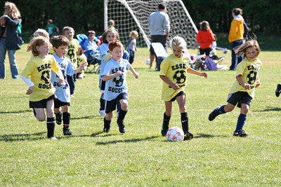 Essex Rec Soccer 2009 - 63