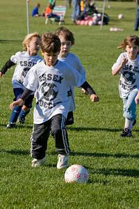 Essex Rec Soccer 2009 - 31