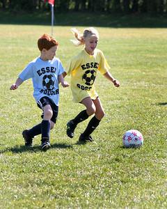 Essex Rec Soccer 2009 - 64