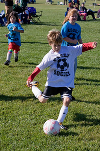 Essex Rec Soccer 2009 - 33