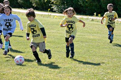 Essex Rec Soccer 2009 - 56