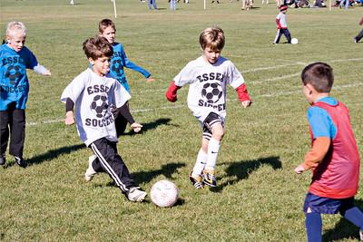 Essex Rec Soccer 2009 - 43