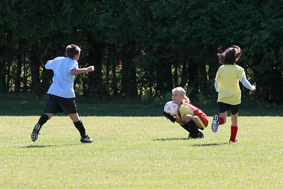 Essex Rec Soccer 2009 - 57