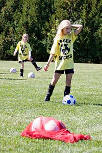 Essex Rec Soccer 2009 - 50