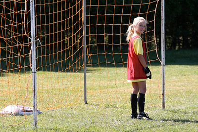 Essex Rec Soccer 2009 - 54
