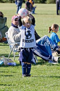Essex Rec Soccer 2009 - 39