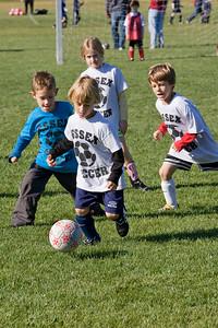 Essex Rec Soccer 2009 - 36
