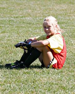 Essex Rec Soccer 2009 - 58
