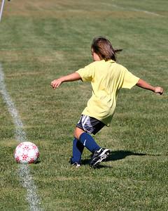 Essex Rec Soccer 2009 - 60