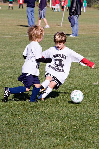 Essex Rec Soccer 2009 - 23