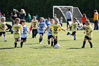 Essex Rec Soccer 2009 - 62