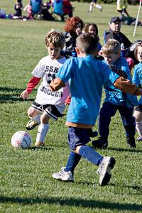 Essex Rec Soccer 2009 - 29