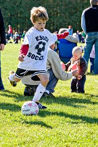 Essex Rec Soccer 2009 - 45