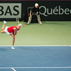 Eugenie Bouchard - Star Canadian Tennis Player