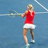 Eugenie Bouchard - Star Canadian Tennis Player