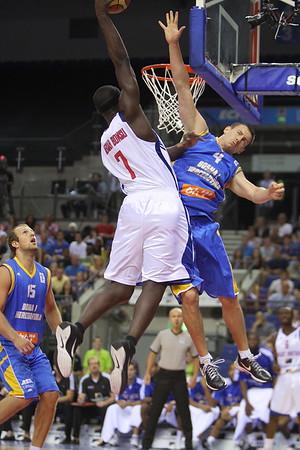 Eurobasket 2010 Qualifiers