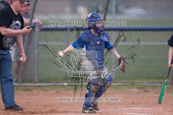 Evans Mills Baseball