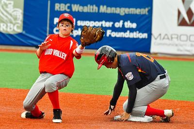 Cal Ripken World Series Aberdeen, Maryland 2011