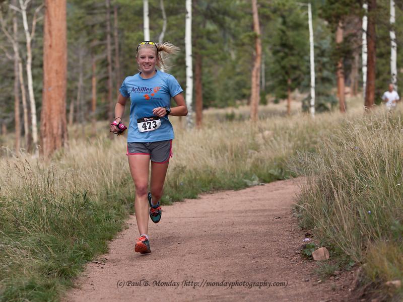 12 mile mark, #2