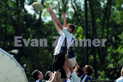 Sean Lugano Memorial Field Loyola Rugby