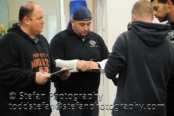 01-14-2012 Everett Raptors Tryouts