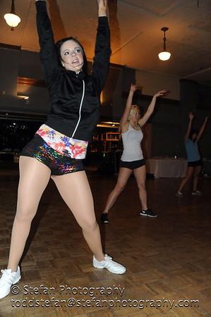 2012 - Everett Raptor Dance Team Tryouts