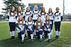 Everett Varsity Fastpitch Softball 2013