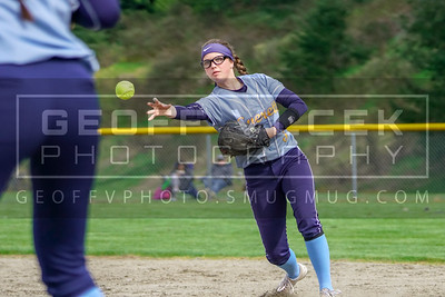 4/19/18- Everett vs Meadowdale
