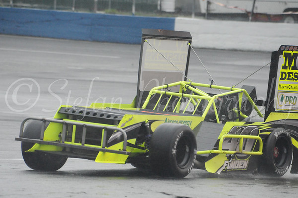 04-07-2018 Racing At Evergreen Speedway