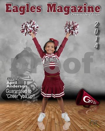 ECS Sports_Cheerleader_April Anderson