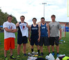 Exeter High School Track & Field 2013 : EHS Track & Field 2013 Season