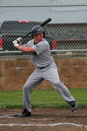 Kimball Express Baseball 2010