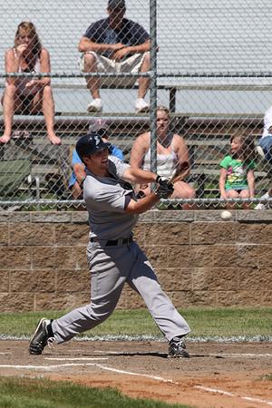 Express Baseball vs St Augusta