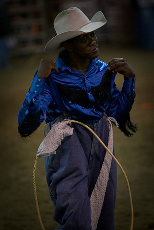 Bill Pickett Invitational Rodeo (St. Louis)