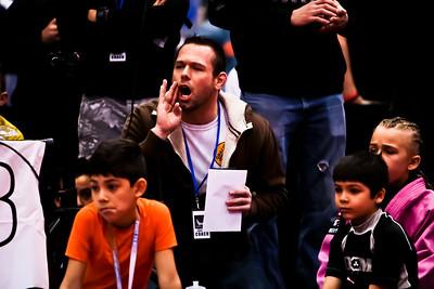 F2W & WGC TX State Championship Crowd Shots