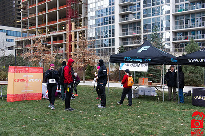 F^3 Events - Chicago Turkey Chase 8K 11.28.13