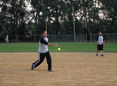 FBC Softball 2008